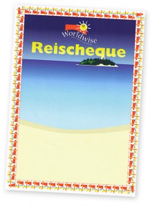 Reischeque Worldwise